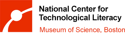 National Center for Technologyical Literacy | Museum of Science, Boston